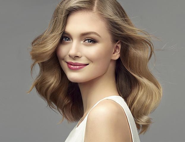 6 Cuidados com o cabelo loiro