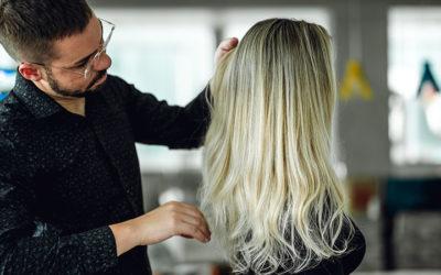 Papo com o especialista: Reconstrução capilar para cabelo loiro